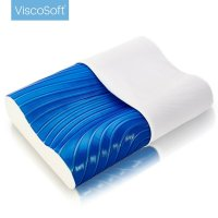 Best Cool Gel Pillow Reviews: End The Night Sweats Now ...