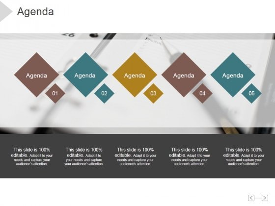 Agenda Ppt PowerPoint Presentation Designs - PowerPoint Templates
