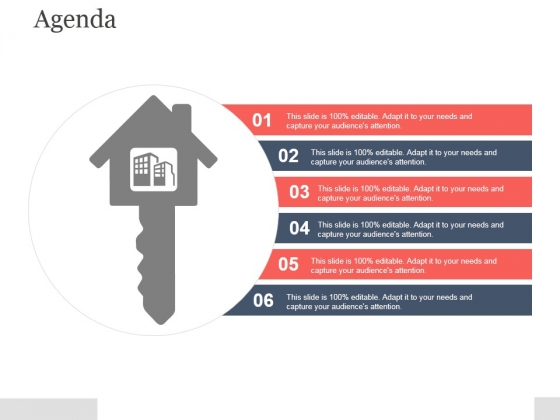 Agenda Template 1 Ppt PowerPoint Presentation Topics - PowerPoint