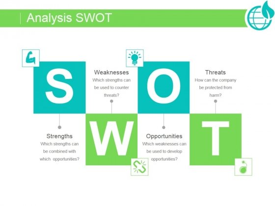 Analysis Swot Ppt PowerPoint Presentation Model - PowerPoint Templates