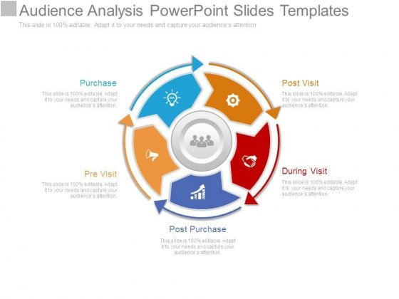 Audience Analysis Powerpoint Slides Templates - PowerPoint Templates