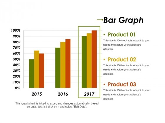 Bar graph PowerPoint templates, Slides and Graphics