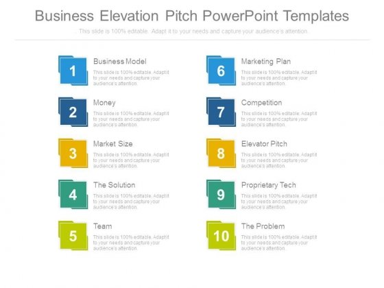 The solution PowerPoint templates, Slides and Graphics