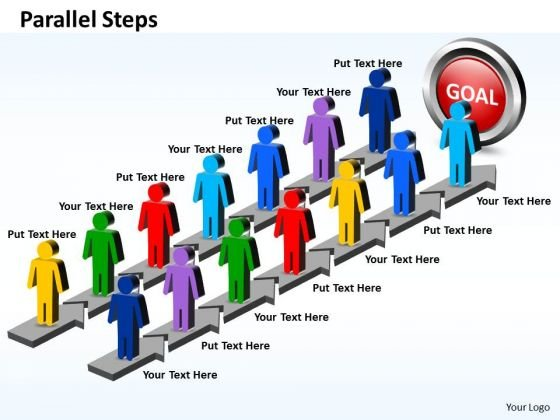 Business Charts PowerPoint Templates Succession Planning Steps - succession planning template
