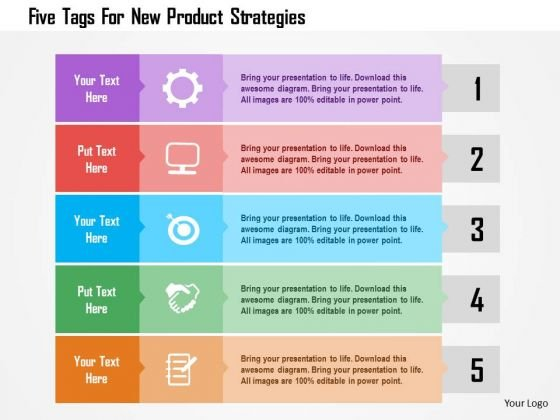 Product Launch Strategy PowerPoint templates, backgrounds
