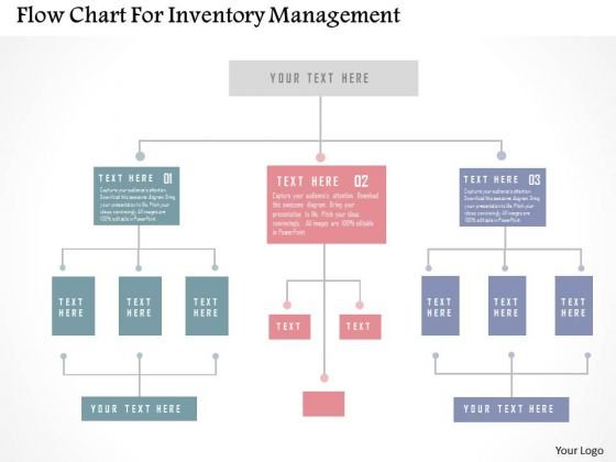 Inventory Management PowerPoint Templates - inventory management template