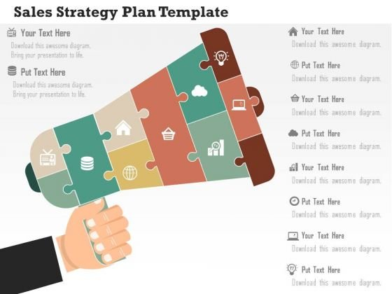 Sales Strategy PowerPoint templates, backgrounds Presentation slides