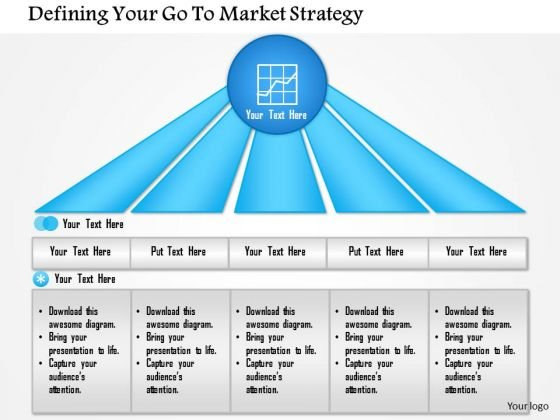 Business Framework Marketing Product Strategy Definition PowerPoint