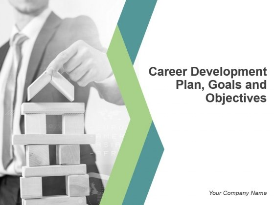 Career Development Plan Goals And Objectives Powerpoint Presentation - career goals and objectives