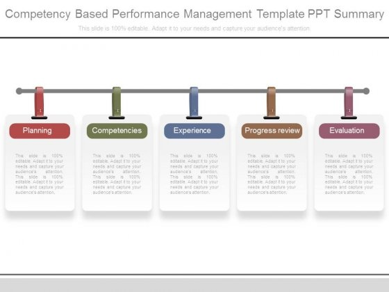 Evaluation PowerPoint templates, Slides and Graphics - product evaluation template