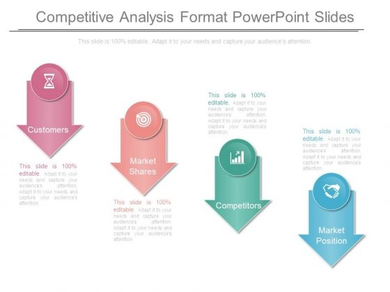 Competitive Analysis Format Powerpoint Slides - PowerPoint Templates - competitive analysis format