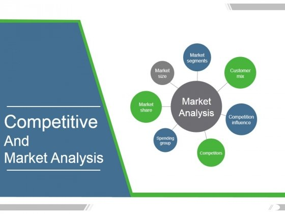 Competitive And Market Analysis Ppt PowerPoint Presentation Icon - competitive market analysis
