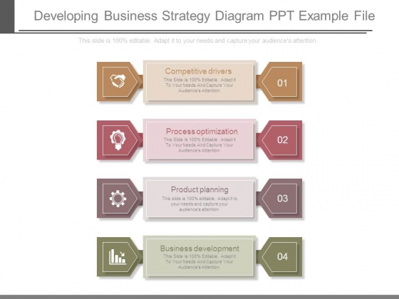 Business development PowerPoint templates, Slides and Graphics - business development strategy ppt