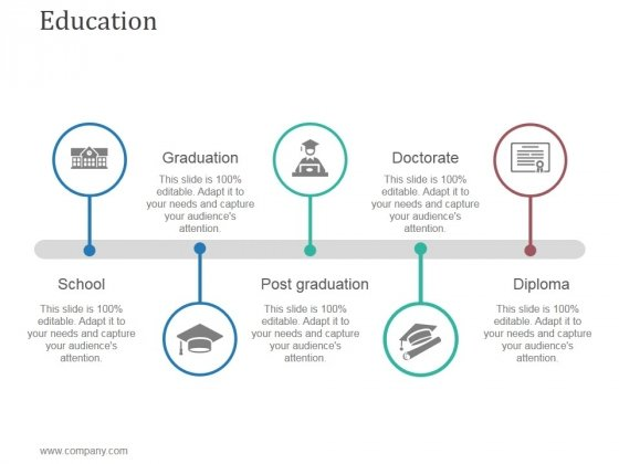 Graduation PowerPoint templates, Slides and Graphics