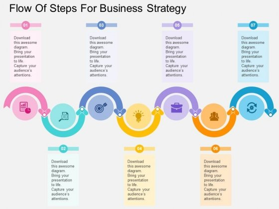 Business strategy PowerPoint templates, backgrounds Presentation