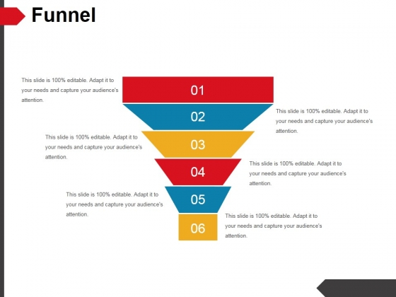 Funnels PowerPoint Templates