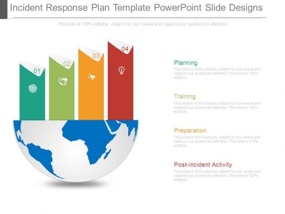 Incident Response Plan Template Powerpoint Slide Designs