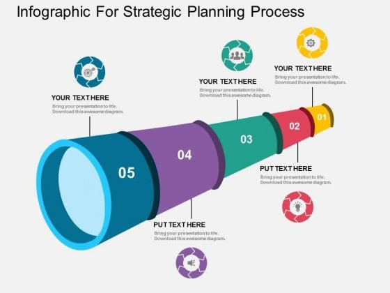 Strategic planning PowerPoint Templates