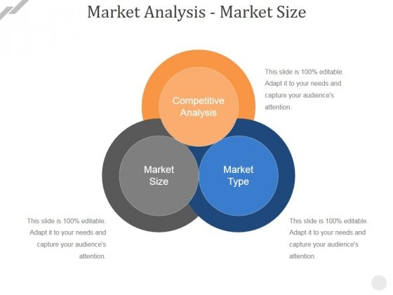 Market Analysis Market Size Ppt PowerPoint Presentation File - microsoft competitive analysis