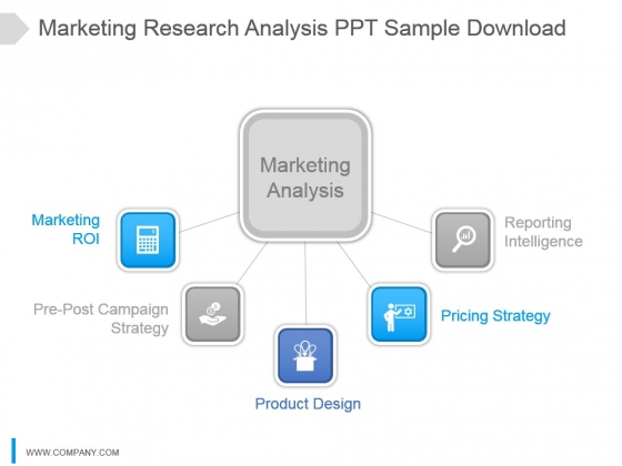 Marketing Research Analysis Ppt Sample Download - PowerPoint Templates