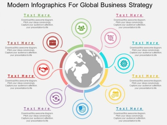 Global PowerPoint Templates - global powerpoint template