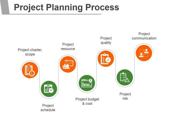 Project Planning Process Ppt PowerPoint Presentation Infographics