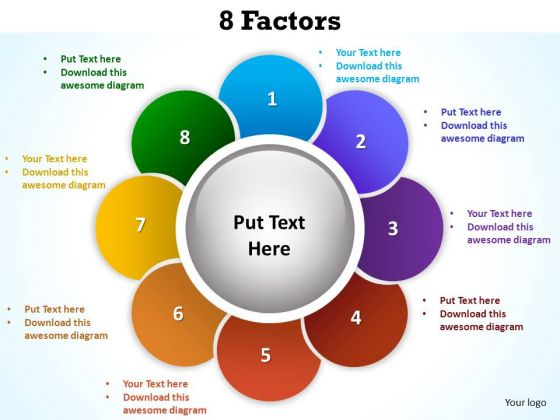 PowerPoint Template Strategy Factors Ppt Presentation - PowerPoint