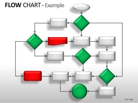 Database PowerPoint templates, Slides and Graphics
