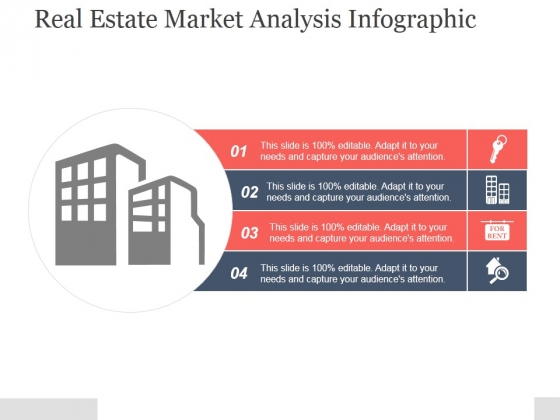 Real Estate Market Analysis Infographic Ppt PowerPoint Presentation - real estate market analysis