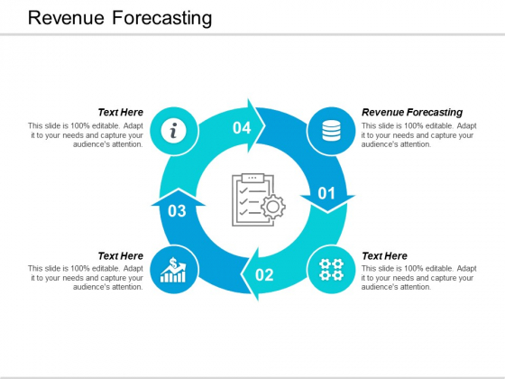 Revenue Forecasting Ppt PowerPoint Presentation Outline Graphics