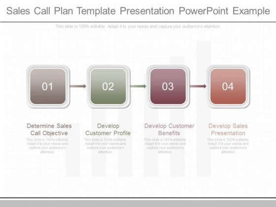 sales presentations powerpoint examples