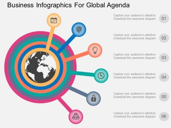 Geographical PowerPoint templates, backgrounds Presentation slides - power point agenda slide