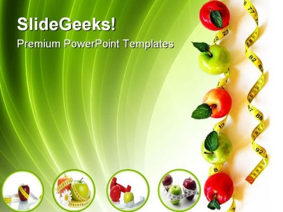 Eat PowerPoint templates, Slides and Graphics