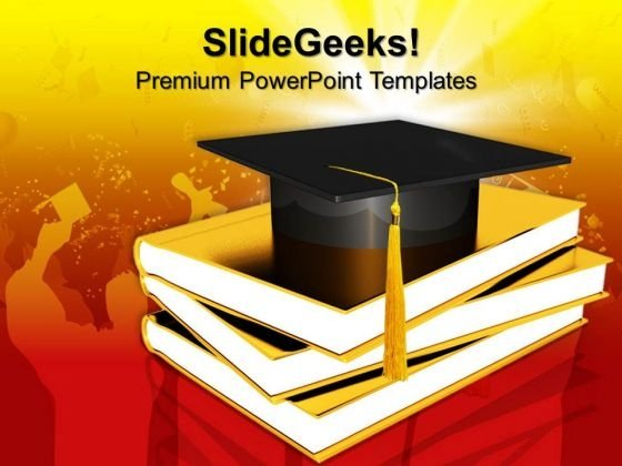 Graduation Concept Future PowerPoint Templates And PowerPoint Themes