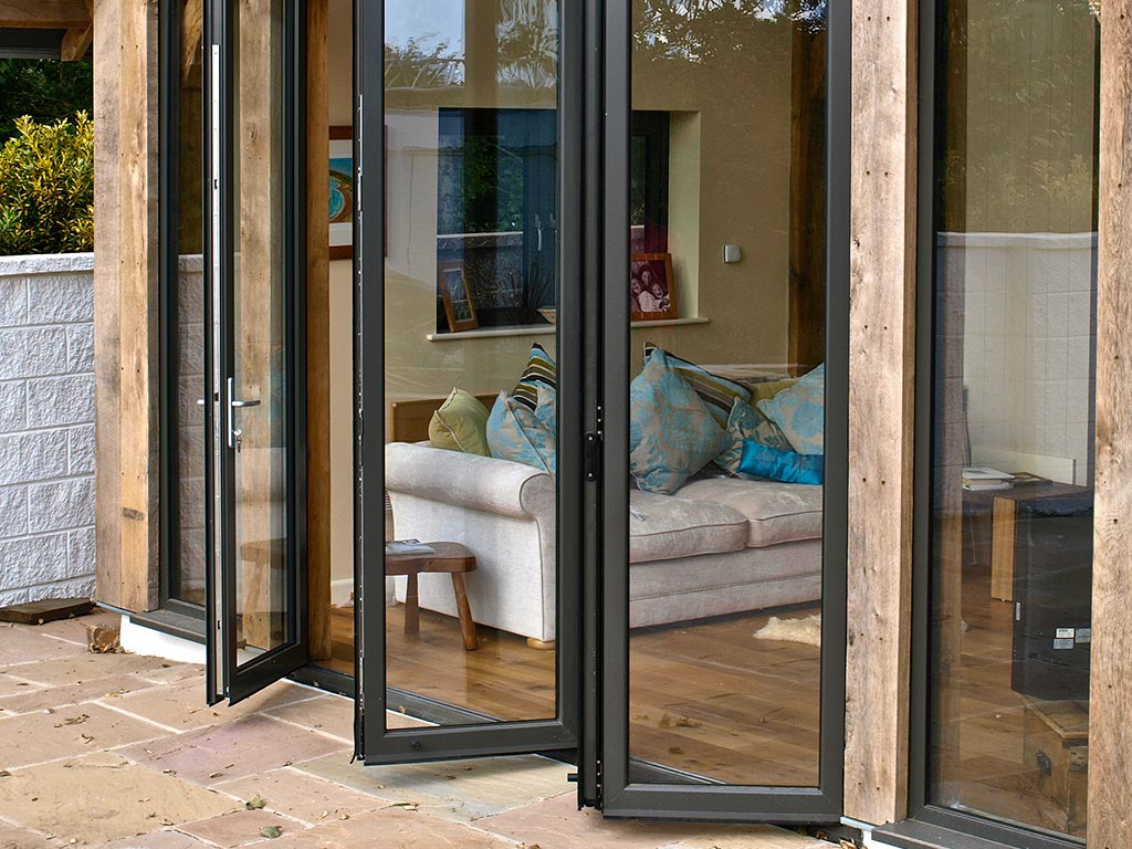 Are You Making These Common Bi Folding Door Installation