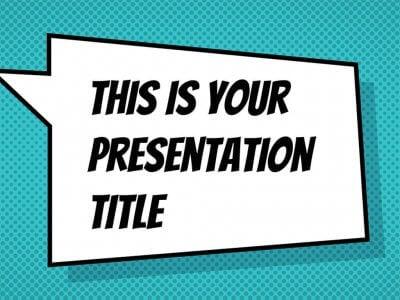 Plantillas de PowerPoint y temas de Google Slides creativos gratis