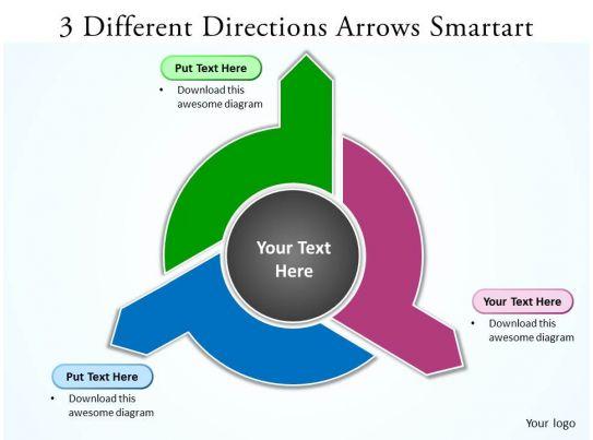 Nice Powerpoint Smartart Templates Photos Smart Art
