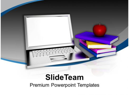 Modern Education And Online Learning Future Powerpoint Templates Ppt