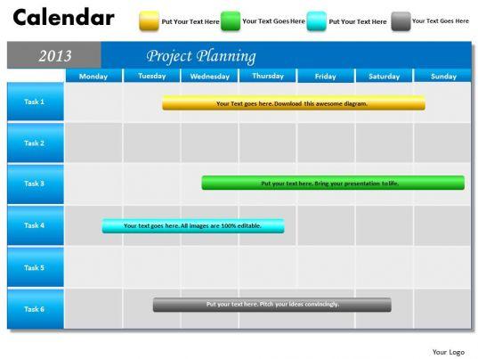calendar slide - Yelommyphonecompany