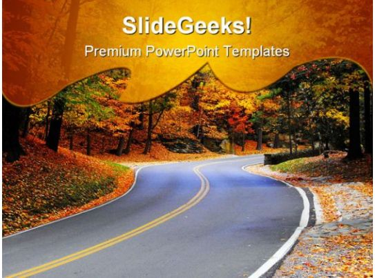 powerpoint templates nature