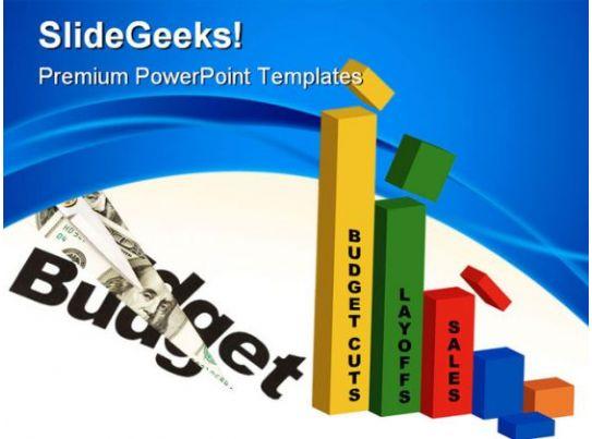 Finance Powerpoint Template Costumepartyrun