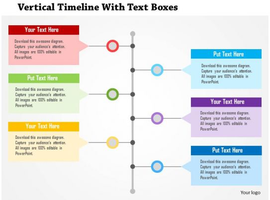 Microsoft Word Timeline Template Download