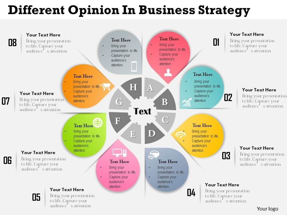 business strategy presentation ppt - Minimfagency - strategy powerpoint presentations