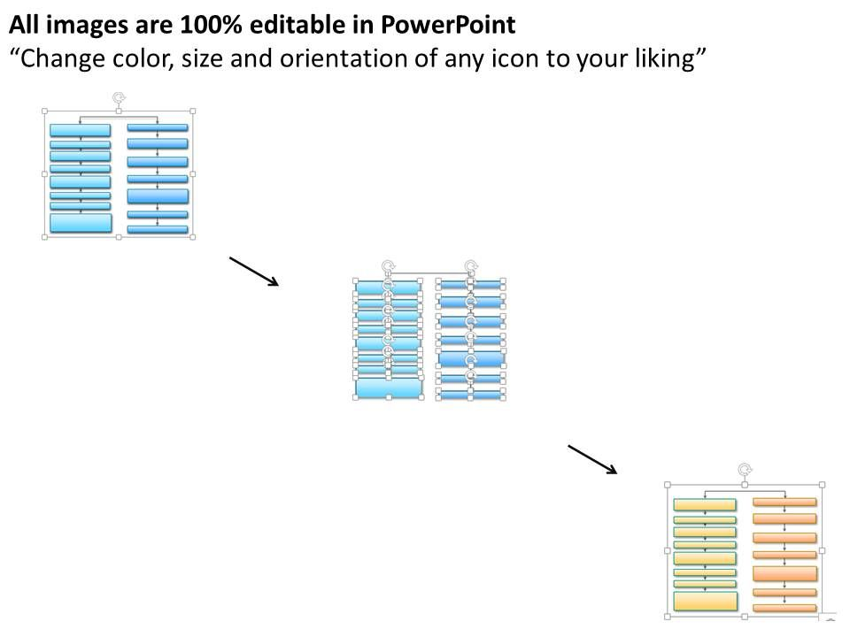0414 Accounting Flowchart Powerpoint Presentation PowerPoint - accounting flowchart template