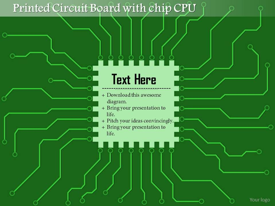 printed circuit board ppt - Onwebioinnovate
