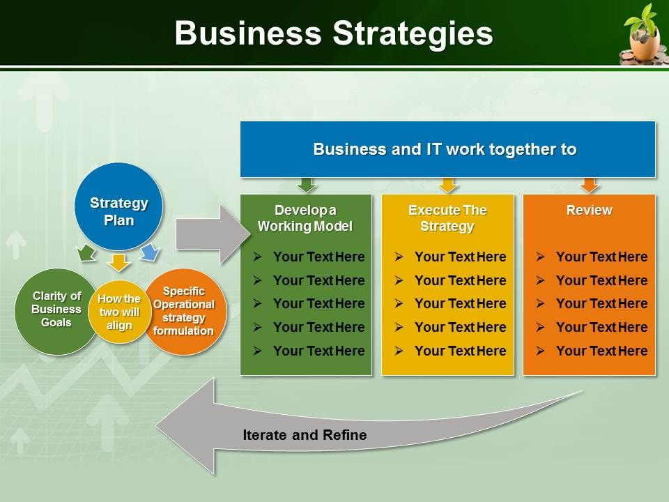 0914 Growth Strategy Powerpoint Presentation PowerPoint Slide - strategy powerpoint presentations