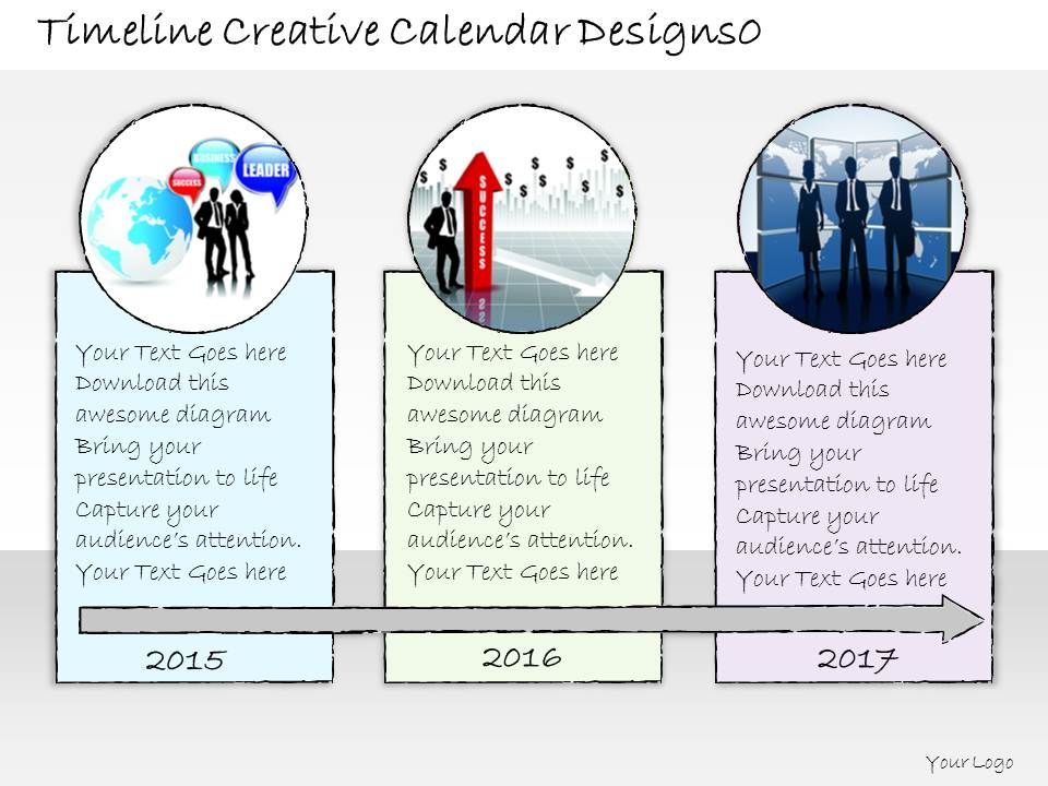 1113 Business Ppt Diagram Timeline Creative Calendar Designs0