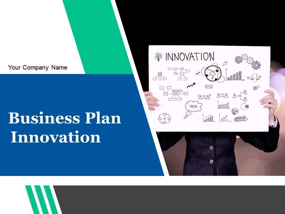 Business Plan Innovation Powerpoint Presentation Slides PowerPoint