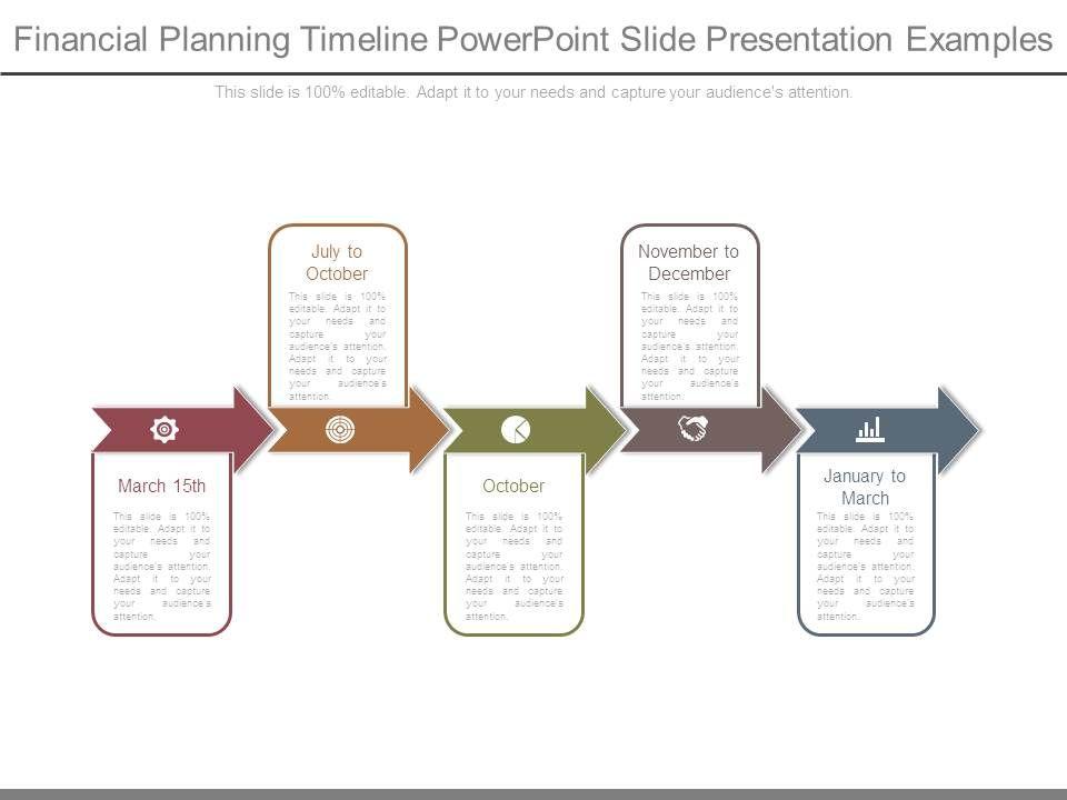 timeline examples spintel - sample personal timeline