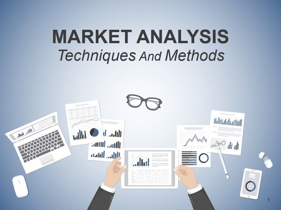 Market Analysis Techniques And Methods Powerpoint Presentation